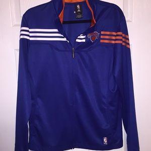 Light weight Knicks jacket